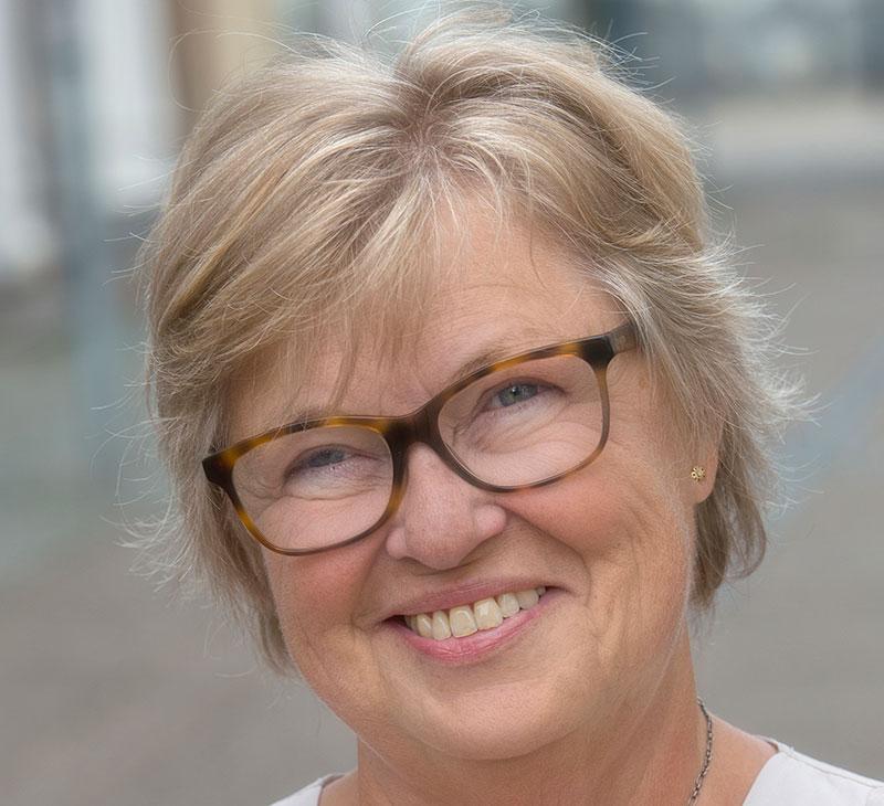 Anne-Mette Knattrup