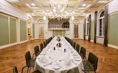 Hotel Randers er et af Danmarks ældste hoteller