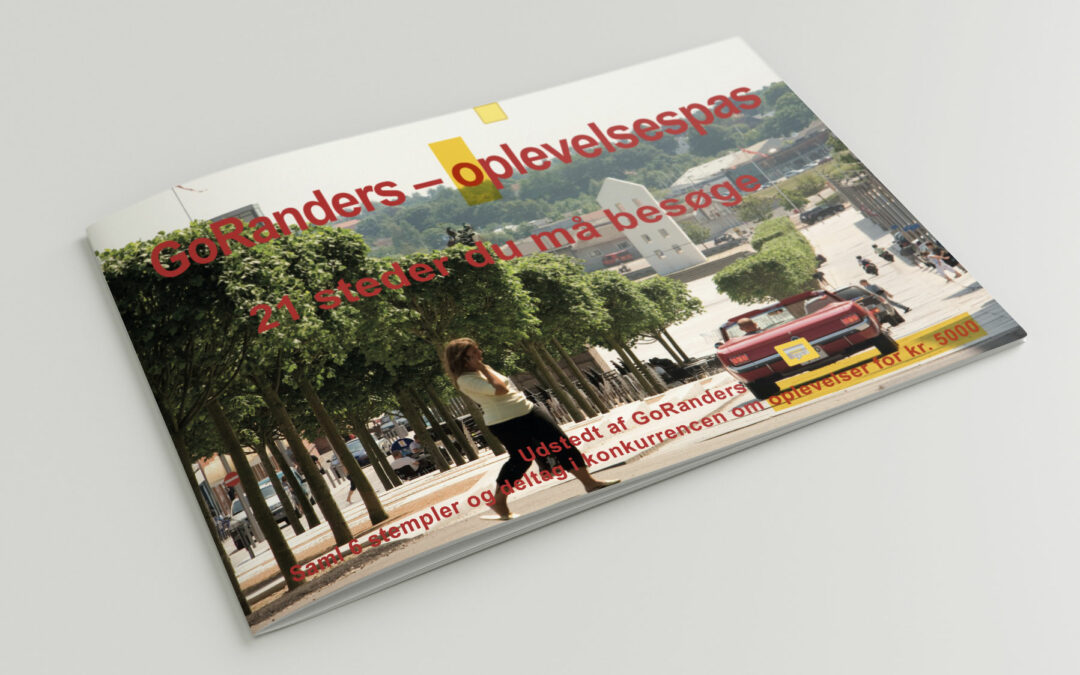 Randers Passet 2021